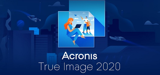 ACRONIS TRUE IMAGE 2020 FULL