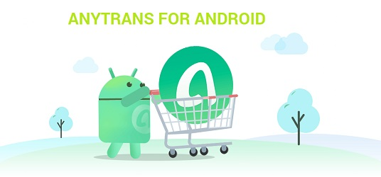 ANYTRANS ANDROID FULL
