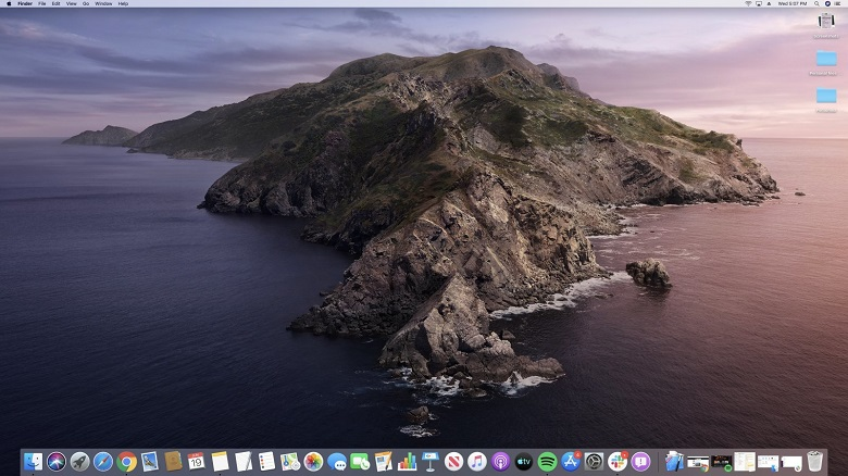 macos catalina full mega