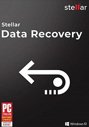 Licencia Stellar Data Recovery 8 Pro