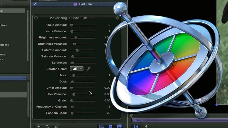MOTION FINAL CUT MAC