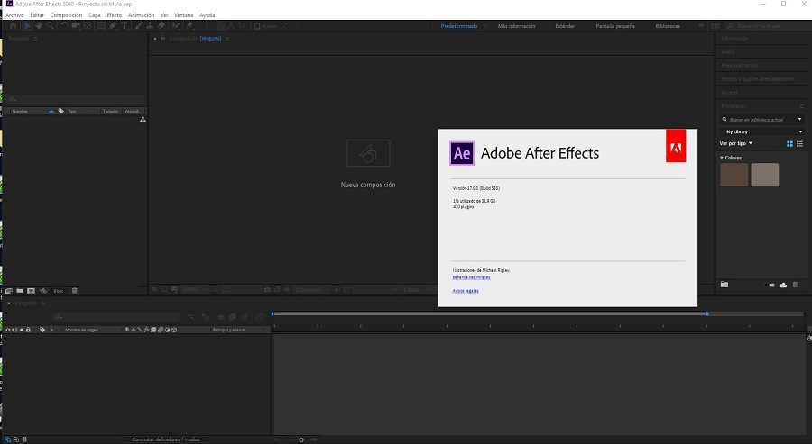 after effects cc 2019 full