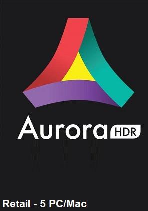 licencia aurora hdr