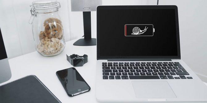Guía para acelerar tu Mac 2019