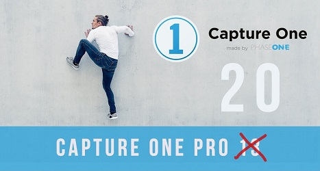CAPTURE ONE 20 FULL