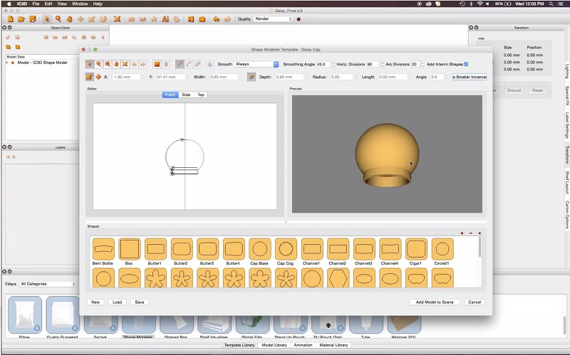 IC3D SUITE 5.5.6 FULL