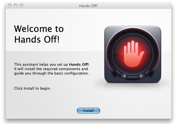 hands off mac firewall