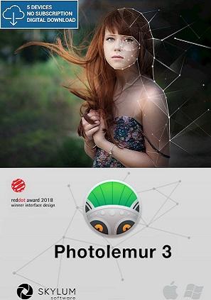 licencia photolemur 3 comprar