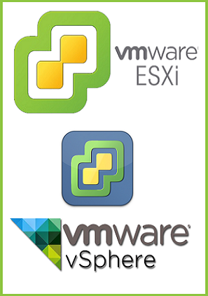 licencia vmware esxi