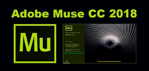 adobe muse cc 2018 full