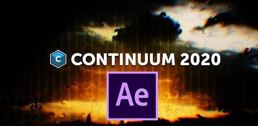 BORISFX CONTINUUM 2020 AFTER EFFECTS