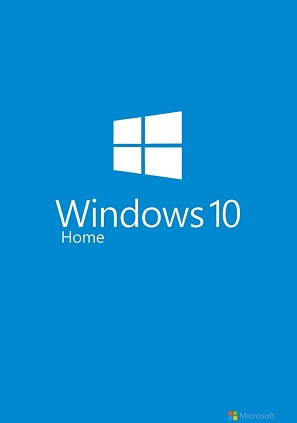 licencia windows 10 home