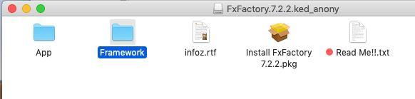 fxfactory full mac