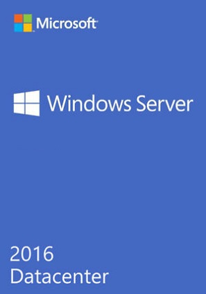 licencia windows server 2016 datacenter