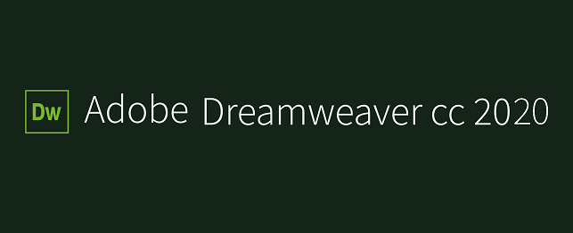 adobe dreamweaver cc 2020 full