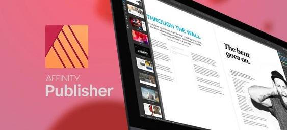 affinity publisher mac full