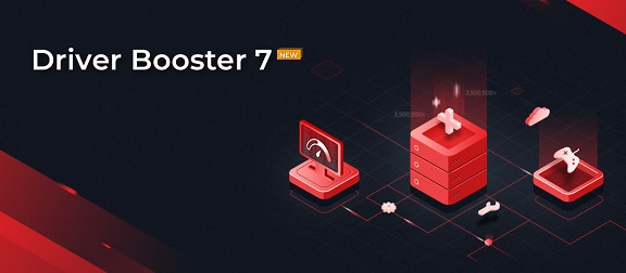 driver booster 7.3 full