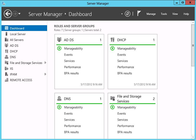 licencia windows server 2012 r2