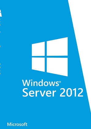 licencia windows server 2012