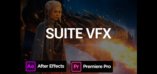 red giant vfx suite full