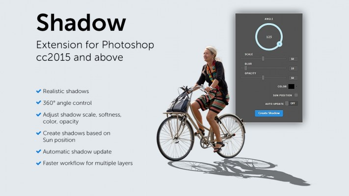 shadow plugin photoshop