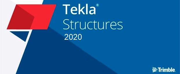 TEKLA-STRUCTURES-2020-MEGA