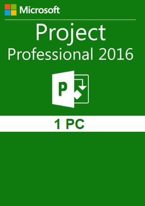 licencia project 2016