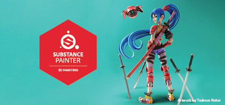 substance painter 2020 full