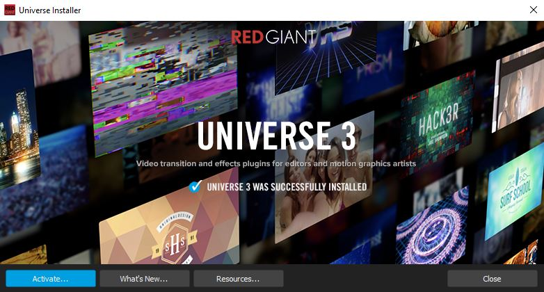 red giant universe 3 mac full