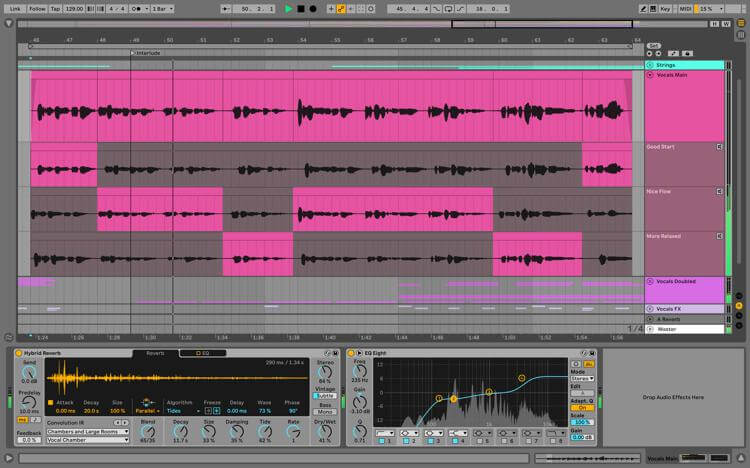 ableton live suite 11 full