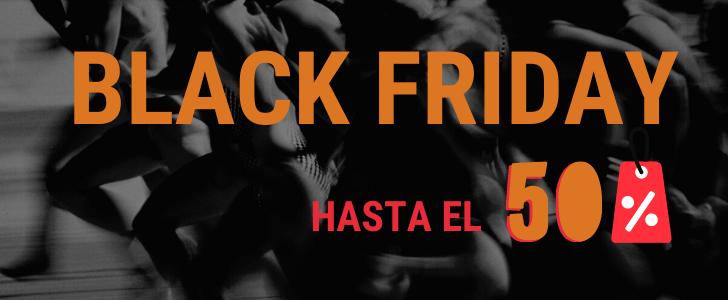 Oferta licencias Black Friday