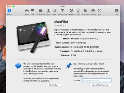 macpilot full mac
