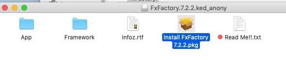 fxfactory full