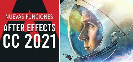 Adobe After Effects CC 2021 descargar