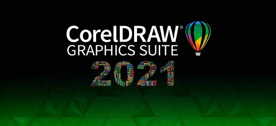 COREL DRAW 2021 FULL