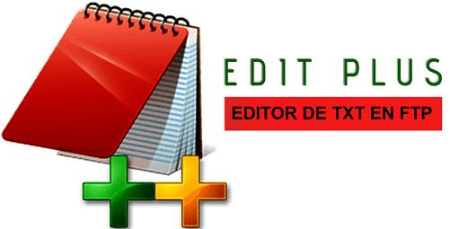 EDITPLUS 5.4 FULL MEGA