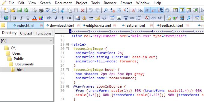 EDITPLUS 5.4 FULL