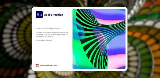audition cc 2021 full