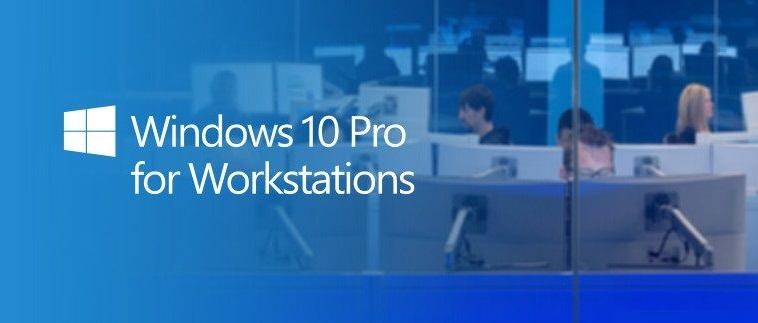 licencia windows 10 pro workstations