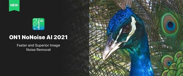 ON1 NONOISE 2021 FULL