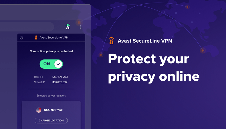 avast secureline vpn licencia