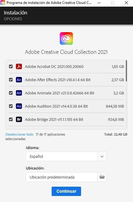 adobe cc 2021 full