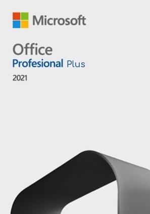 licencia office 2021