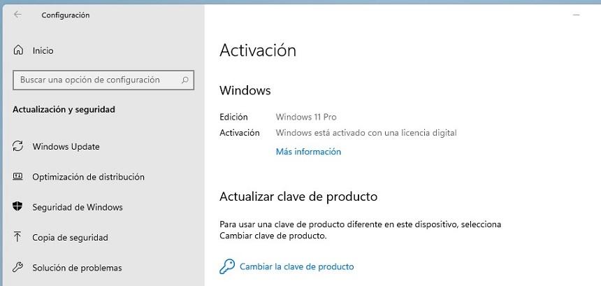 licencias windows 11 pro