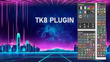 tk8 plugin full